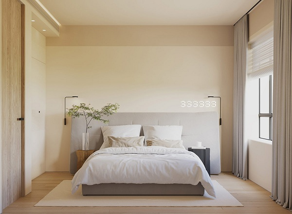 Mê mẩn với căn hộ được trang trí bằng gỗ - Ảnh 5