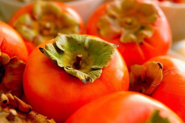 Nếu bạn thường xuyên ăn quả hồng điều gì sẽ xảy ra với cơ thể? - Ảnh 1