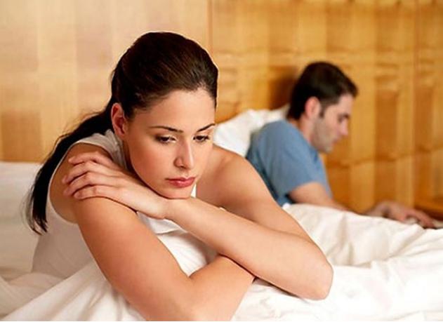 6 dấu hiệu cho thấy vợ chồng đang dần trở nên xa cách - Ảnh 1