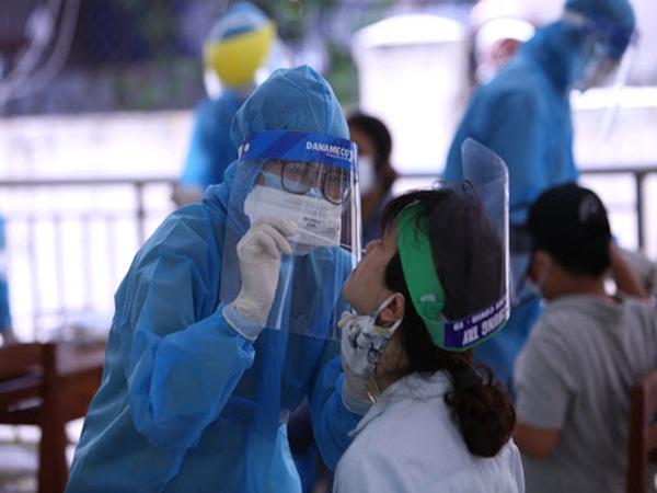 TP.HCM: Đã có kết quả xét nghiệm ca nghi nhiễm COVID-19 tại quận Gò Vấp - Ảnh 1