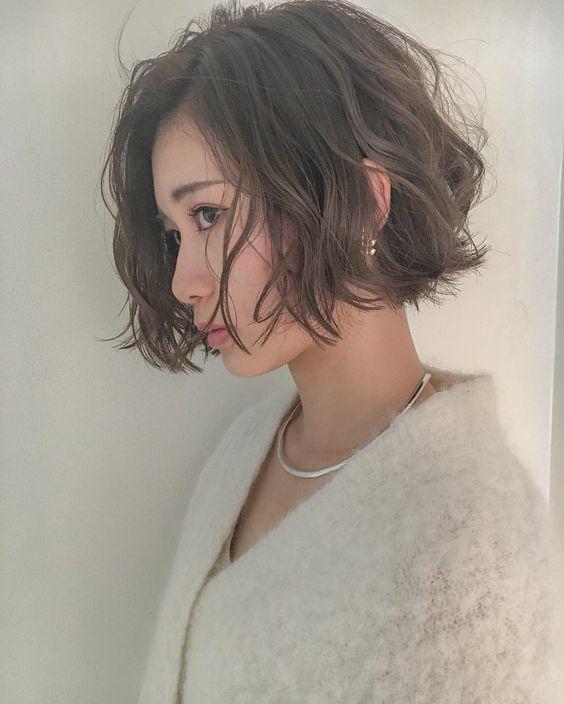 Gợi ý cho nàng 9 kiểu tóc ngắn uốn xoăn đẹp nhất năm 2018 - Ảnh 3