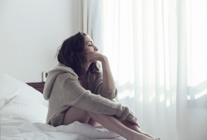 Những điều con gái nhất định phải biết khi chu kỳ kinh nguyệt biểu hiện không bình thường - Ảnh 4