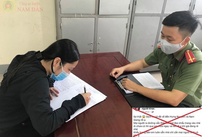 Đi từ vùng dịch về nhưng không báo, khi ho, sốt mới đến trạm Y tế xã khai báo dịch tễ - Ảnh 2