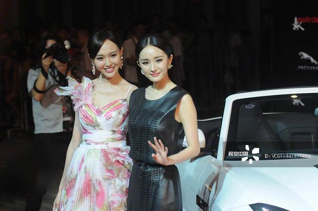 Dương Mịch - Đường Yên phớt lờ nhau tại sự kiện, fan 'đào mộ' loạt khoảnh khắc cặp bạn thân từng 'gây sốt' trong quá khứ - Ảnh 7