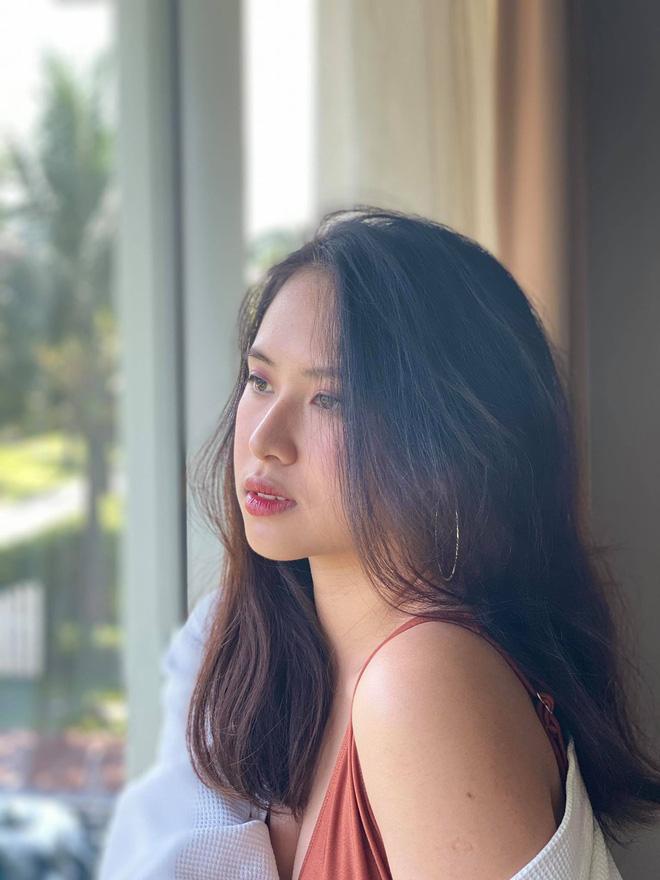 Những cái tên mới của Hoa hậu Việt Nam 2020 nhập hội đường đua bikini, ai cũng rất gì và này nọ - Ảnh 4