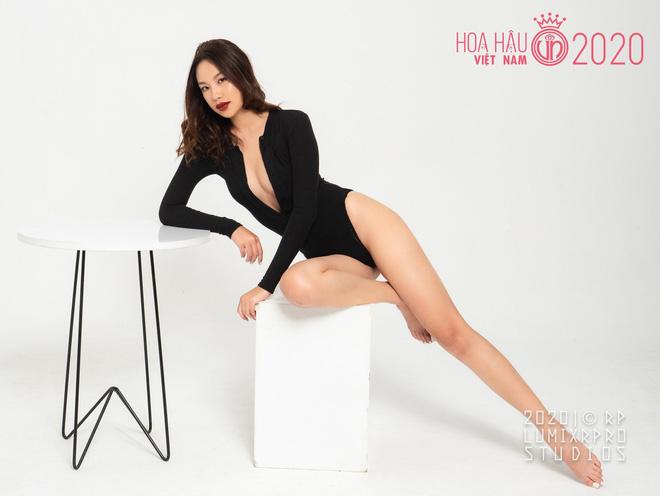 Những cái tên mới của Hoa hậu Việt Nam 2020 nhập hội đường đua bikini, ai cũng rất gì và này nọ - Ảnh 11