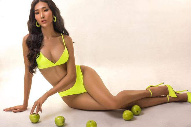 Những cái tên mới của Hoa hậu Việt Nam 2020 nhập hội đường đua bikini, ai cũng rất gì và này nọ - Ảnh 14
