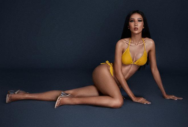 Những cái tên mới của Hoa hậu Việt Nam 2020 nhập hội đường đua bikini, ai cũng rất gì và này nọ - Ảnh 16