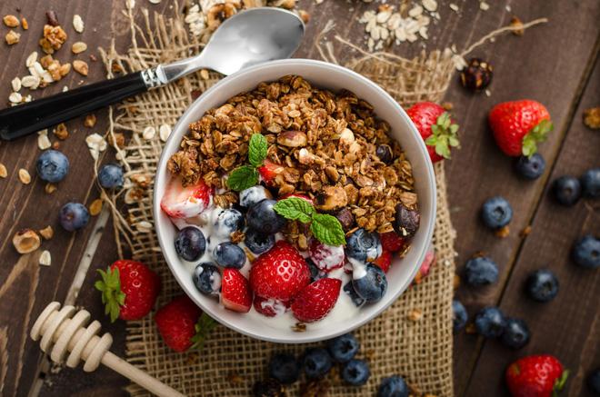 Ăn gì trong ngày đèn đỏ để giảm bớt các triệu chứng xấu? - Ảnh 2
