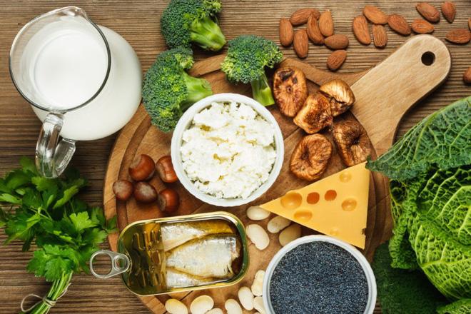 Ăn gì trong ngày đèn đỏ để giảm bớt các triệu chứng xấu? - Ảnh 1