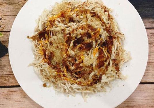 MÓN ĂN NGÀY TẾT: Cách làm khô gà lá chanh đơn giản, ăn lai rai không ngán - Ảnh 4