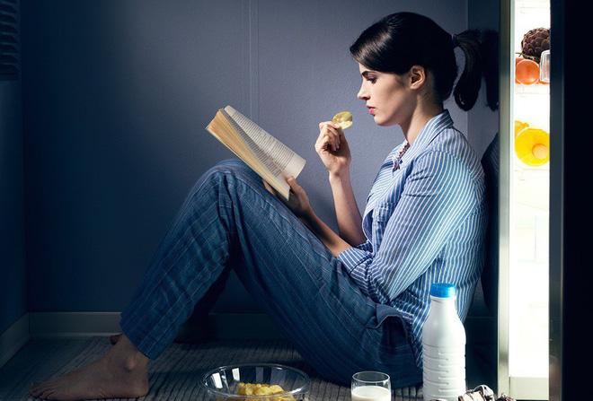 Muốn vóc dáng thon gọn nhanh chóng thì ít nhất bạn phải tuân thủ 6 nguyên tắc ăn đúng cách sau - Ảnh 1