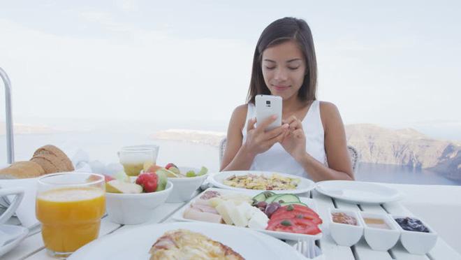 Muốn vóc dáng thon gọn nhanh chóng thì ít nhất bạn phải tuân thủ 6 nguyên tắc ăn đúng cách sau - Ảnh 2