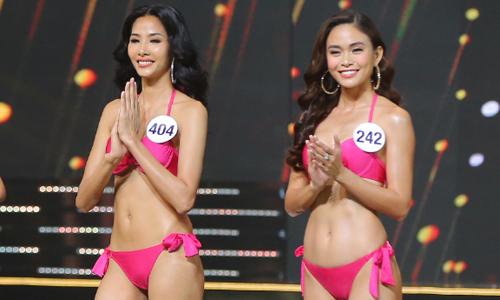 Người đẹp Ê đê đăng quang Hoa hậu Hoàn vũ Việt Nam 2017 - Ảnh 2