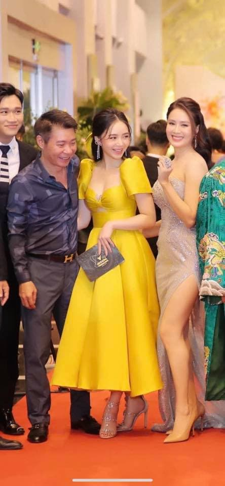nghe si cong ly 1