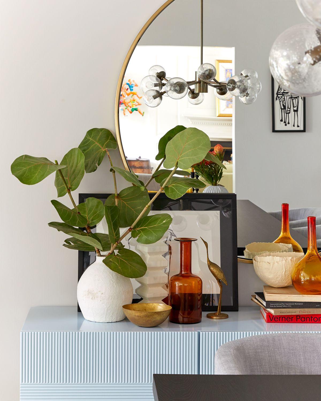 Những gợi ý không thể bỏ qua khi làm mới nhà bạn vào mùa thu: Vừa tiết kiệm chi phí vừa bắt kịp xu hướng - Ảnh 3