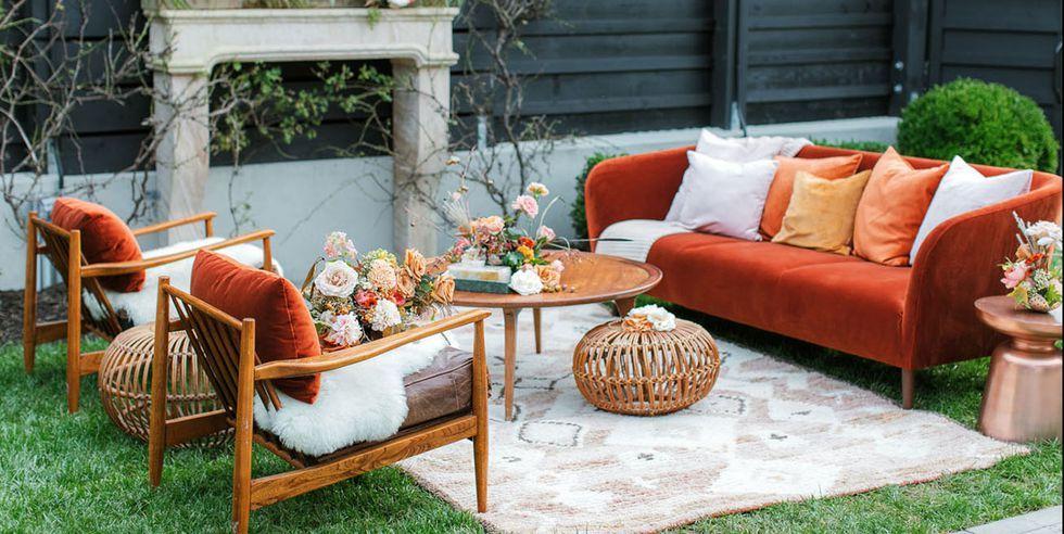 Những gợi ý không thể bỏ qua khi làm mới nhà bạn vào mùa thu: Vừa tiết kiệm chi phí vừa bắt kịp xu hướng - Ảnh 6