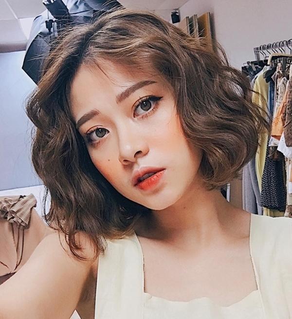 2018 rồi, thử phá cách với những kiểu tóc ngắn không thể chất hơn này đi! - Ảnh 2