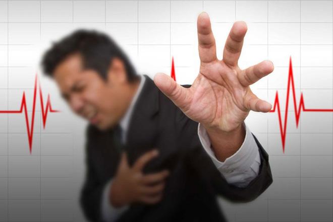 Áp dụng những biện pháp này sẽ giúp bạn kiểm soát huyết áp một cách cực kì hiệu quả - Ảnh 1