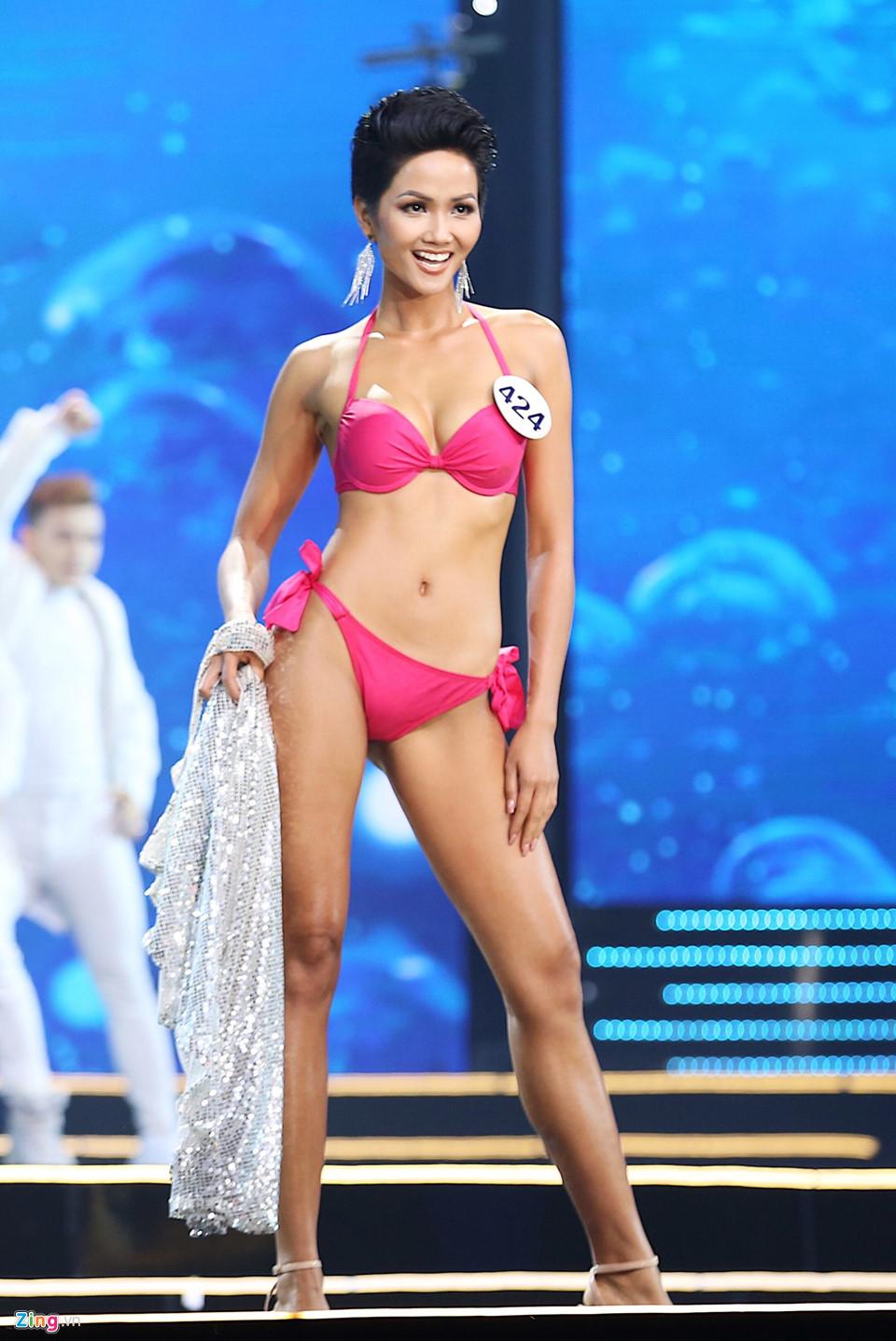 Khi tân Hoa hậu Hoàn vũ Việt Nam bị sỉ nhục vì màu da nâu - Ảnh 2