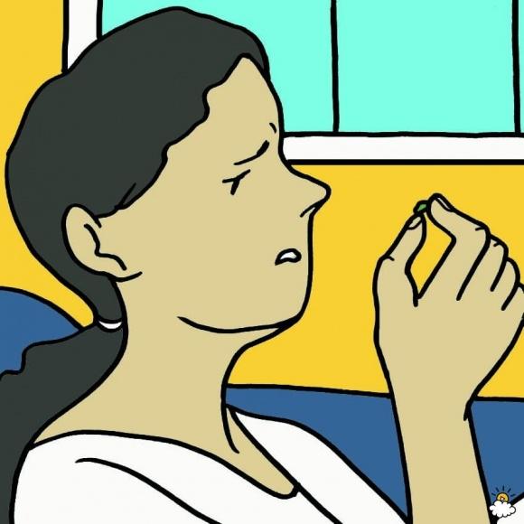 Nhìn màu sắc nước mũi, đoán biết được bệnh 'nguy hiểm' bạn có thể mắc phải - Ảnh 2