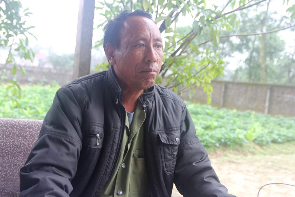 Nổ tung ngôi nhà cấp 4 ở Nghệ An: Nam sinh phải tháo khớp toàn bộ bàn tay phải - Ảnh 2