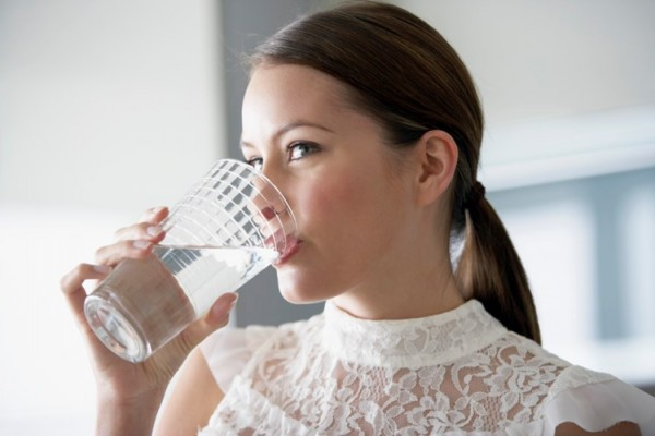 Nói chẳng ai tin nhưng đây là sự thật 100%: Chỉ uống nước thôi mà 3 ngày tôi giảm được 1kg không cần ăn kiêng, không cần tập luyện - Ảnh 4