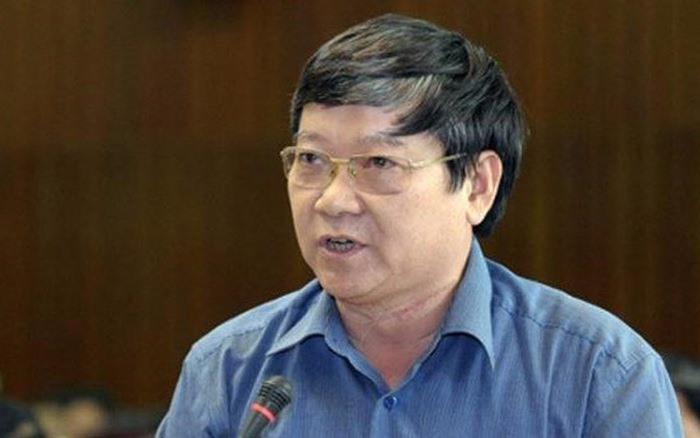 ĐBQH Dương Trung Quốc: Hội Luật gia cần khai trừ phụ huynh bắt cô giáo quỳ gối - Ảnh 3