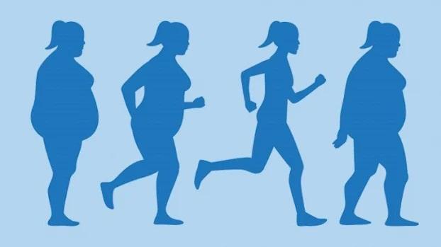 7 lý do vì sao bạn tăng cân trở lại dù vẫn tập luyện, ăn kiêng chăm chỉ - Ảnh 2