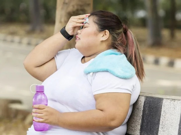 7 lý do vì sao bạn tăng cân trở lại dù vẫn tập luyện, ăn kiêng chăm chỉ - Ảnh 7