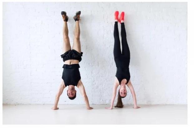 Nếu chăm tập thể dục tại nhà thì bạn không nên bỏ qua bài này - Ảnh 2