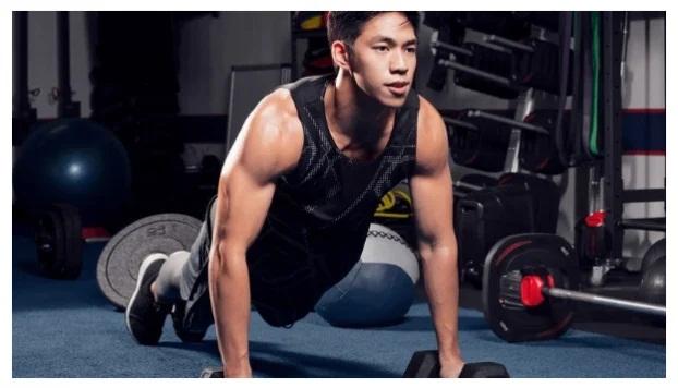 Nếu chăm tập thể dục tại nhà thì bạn không nên bỏ qua bài này - Ảnh 3