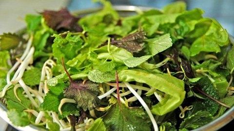 Những món ăn người Việt cực ưa thích nhưng lại tiềm ẩn nhiều mối nguy hại với sức khỏe - Ảnh 4