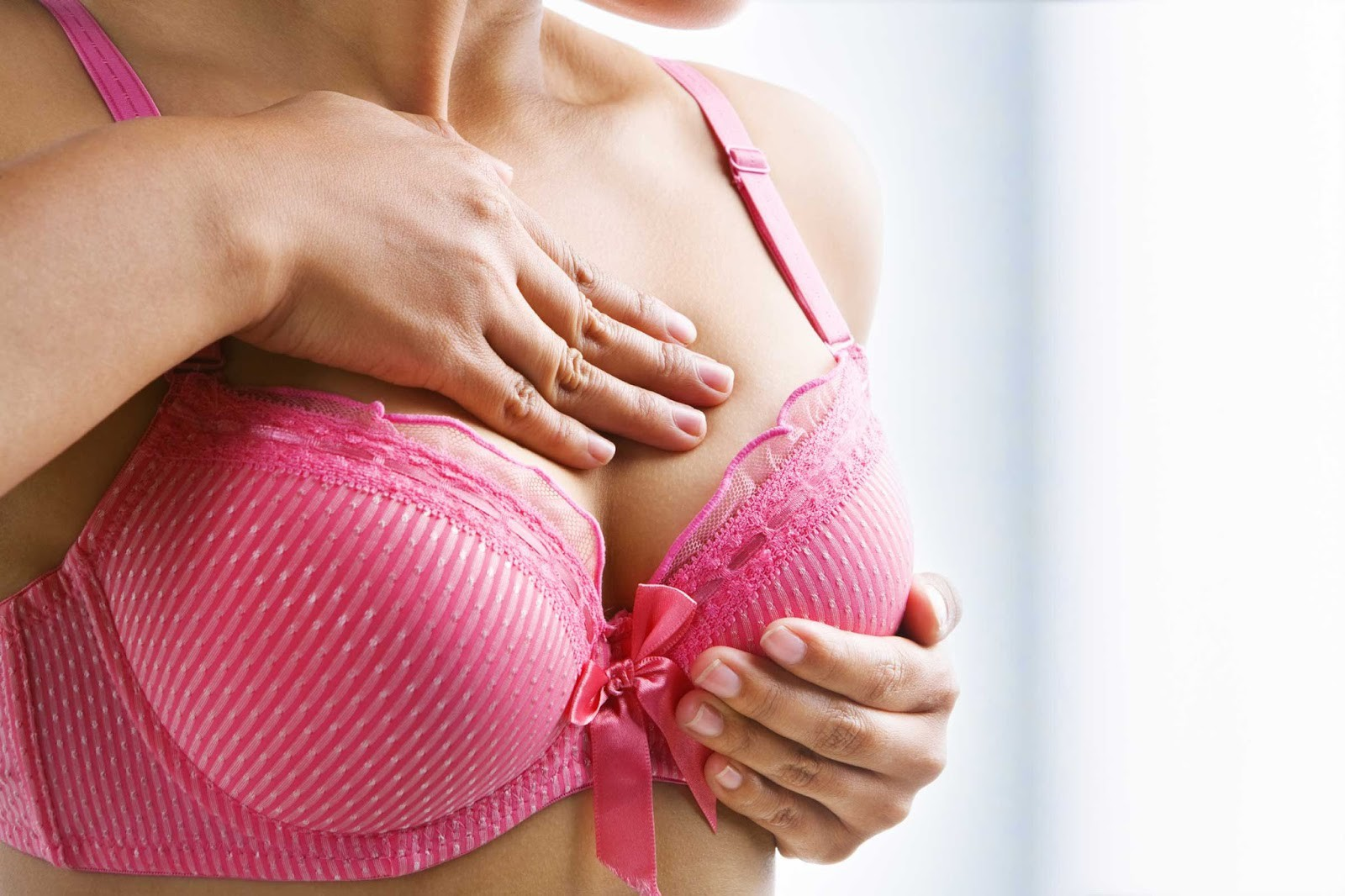 Thấy ngực bị ngứa nhưng chủ quan bỏ qua để rồi hối hận vì không đi khám kịp thời - Ảnh 3