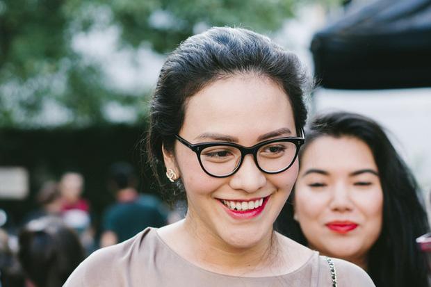 Bà xã Thanh Bùi: Ái nữ kín tiếng của gia tộc bề thế nhất Việt Nam và chuyện tình như phim với nam nhạc sĩ - Ảnh 5