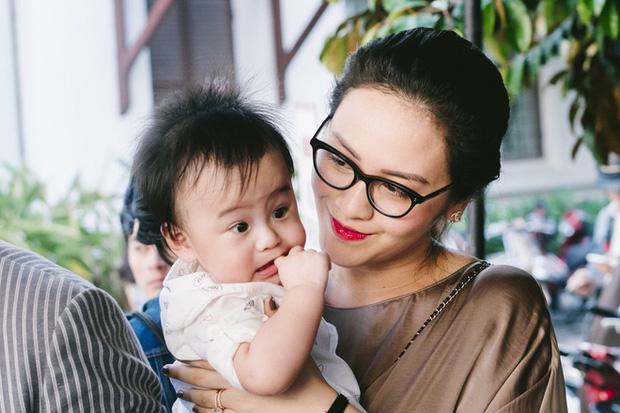 Bà xã Thanh Bùi: Ái nữ kín tiếng của gia tộc bề thế nhất Việt Nam và chuyện tình như phim với nam nhạc sĩ - Ảnh 6
