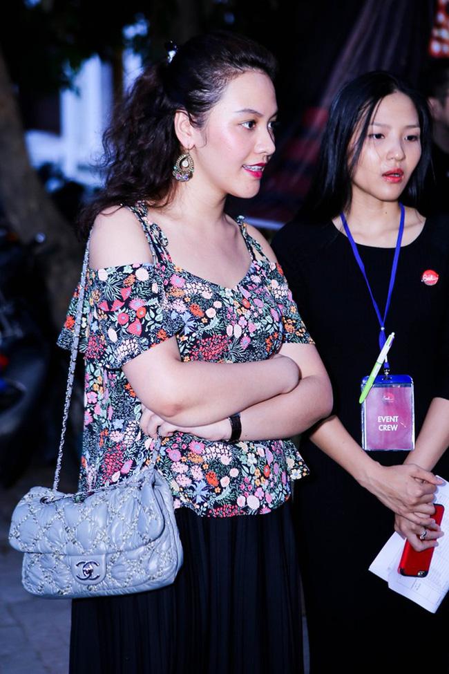 Bà xã Thanh Bùi: Ái nữ kín tiếng của gia tộc bề thế nhất Việt Nam và chuyện tình như phim với nam nhạc sĩ - Ảnh 8