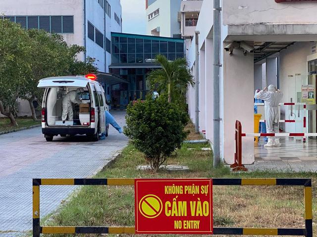 Hai ca nhiễm Covid-19 vừa được công bố tại Quảng Trị đã đến những đâu? - Ảnh 1