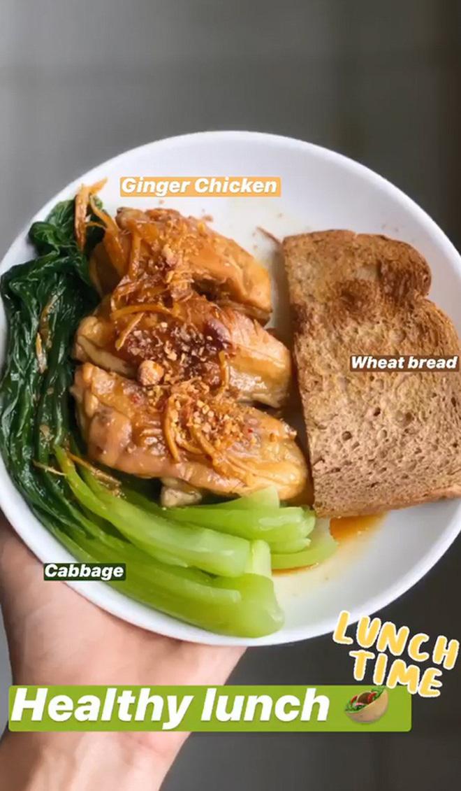 Võ Hoàng Yến bật mí 2 món ăn giúp cô có được cơ bụng đẹp, tưởng cao lương mỹ vị nhưng ngờ đâu là món vừa rẻ, vừa dễ kiếm - Ảnh 4