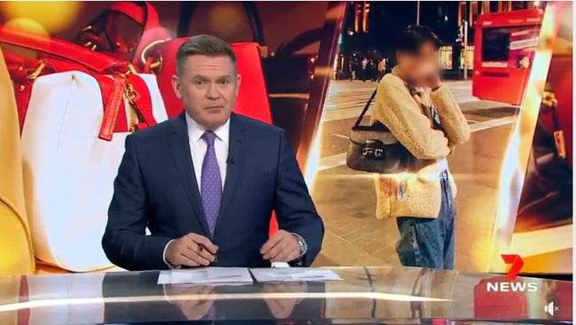 """Vụ du học sinh Việt bị cảnh sát Úc bắt vì trộm hàng loạt túi hiệu bất ngờ bị cộng đồng mạng tìm ra quá khứ từng dính """"liên hoàn phốt"""" vì sống ảo? - Ảnh 2"""