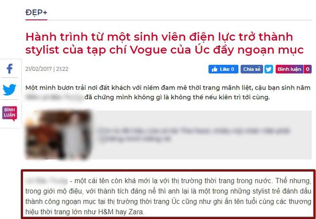 """Vụ du học sinh Việt bị cảnh sát Úc bắt vì trộm hàng loạt túi hiệu bất ngờ bị cộng đồng mạng tìm ra quá khứ từng dính """"liên hoàn phốt"""" vì sống ảo? - Ảnh 3"""
