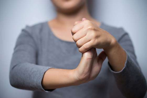 9 dấu hiệu ngầm cảnh báo cơ thể cần được chăm sóc - Ảnh 4
