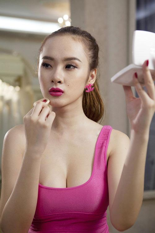 Hoàng My, Hương Giang Idol càng xinh đẹp càng phát ngôn 'thảm họa'? - Ảnh 8