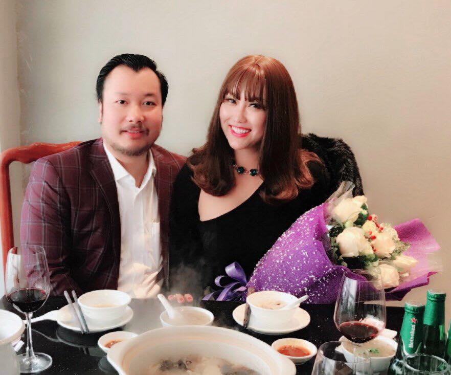Phi Thanh Vân khoe món quà giá trị từ tình cũ đại gia nhân ngày 8.3 - Ảnh 1