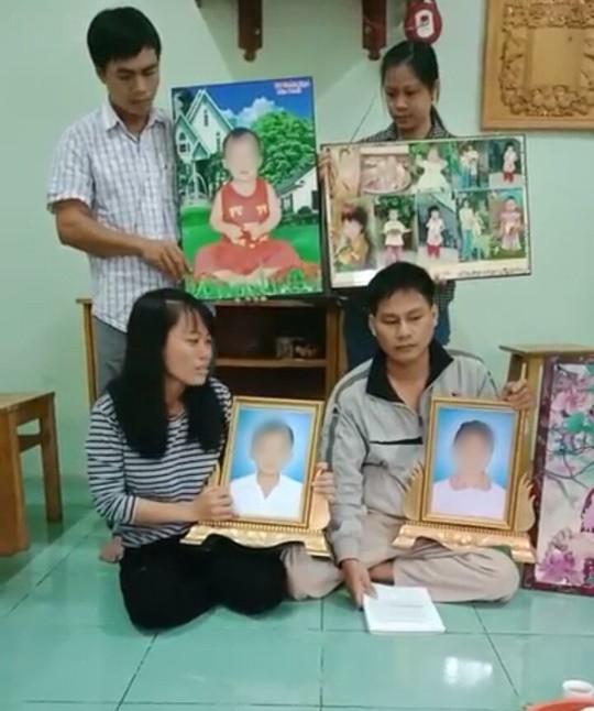 Chính thức khởi tố tai nạn khiến 2 bé gái tử vong gây xôn xao dư luận - Ảnh 3