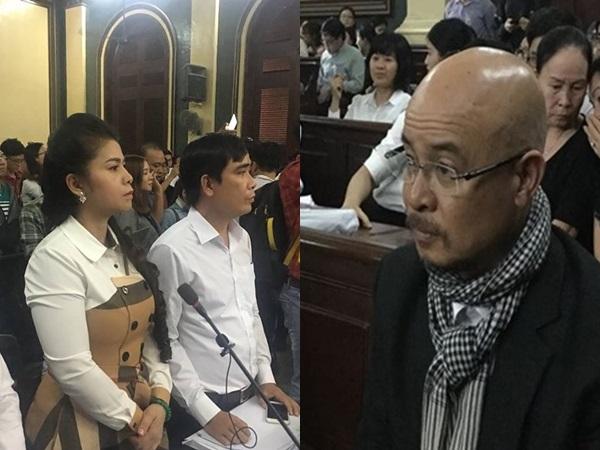 Chuẩn bị ra tòa chia nghìn tỷ, bà Lê Hoàng Diệp Thảo bất ngờ treo status ẩn ý