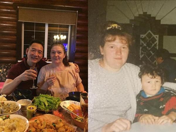 Bố mẹ thủ thành Văn Lâm và những chuyện chưa kể khiến nhiều người bất ngờ