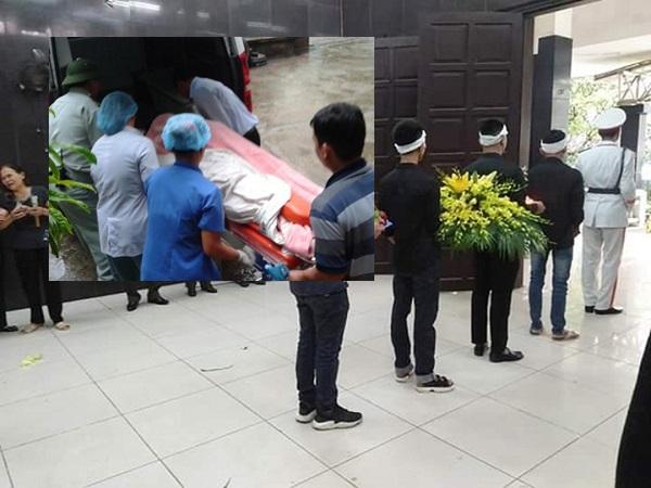 Bắc Ninh: Gia đình bàng hoàng vì sản phụ tử vong sau mũi tiêm giảm đau dịch vụ 1,5 triệu đồng