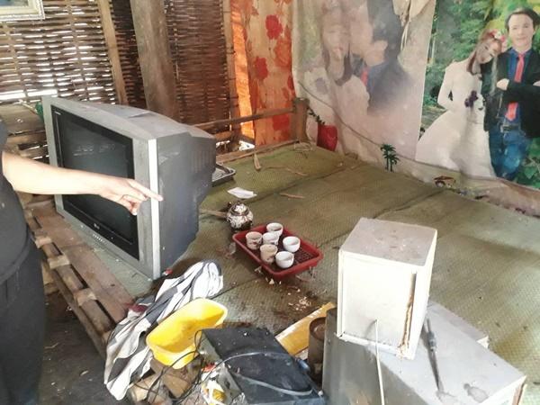 Khởi tố vụ án bác ruột nghi hiếp dâm cháu gái đến sinh con ở Thanh Hoá