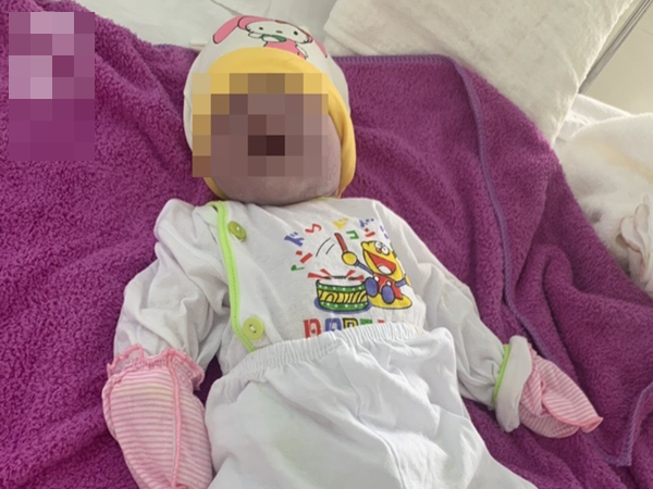"""TP.HCM: Thai phụ 24 tuổi """"tố"""" bác sĩ bệnh viện Từ Dũ tắc trách làm mất con trai đầu lòng"""